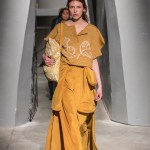 ESMOD Berlin Graduate Fashion Show 2017