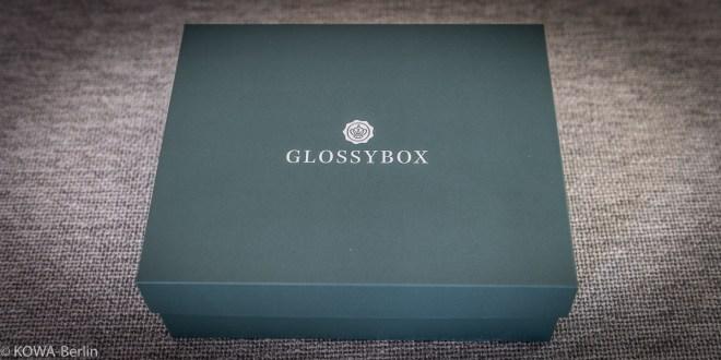Glossybox September 2017