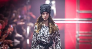 HUGO Fashion Show - Bread & Butter by Zalando 2017