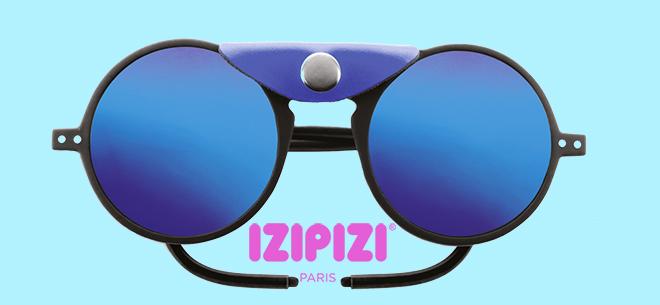 IZIPIZI Glacier Serie