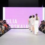 Julia Gurskaja Spring Summer 2018