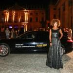 Marie Amiere MINX FASHION NIGHT 2017 Gala