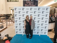 Impressionen VOGUE Fashion's Night Out Berlin 2017