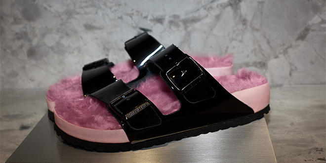 New York Fashion Week - BIRKENSTOCK BOX x BARNEYS