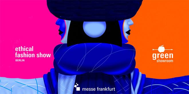 Ethical Fashion Show und der Greenshowroom ziehen ins Kraftwerk Berlin