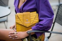 Marc Cain @ London Fashion Week 2017 mit Nina Suess
