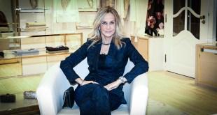 Luisa Spagnoli eröffnet Boutique in München