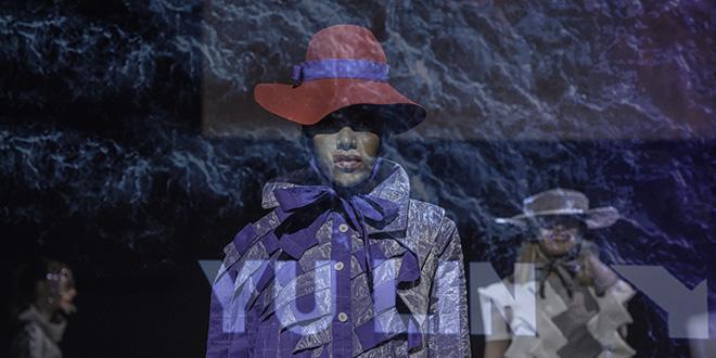 Yu-Lin 2017 – Fashion re:evolution Volume 1