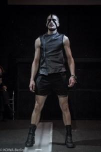 Marco Scaiano 2017 - Fashion re:evolution Volume 1