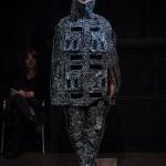Yu-Lin 2017 Fashion re:evolution