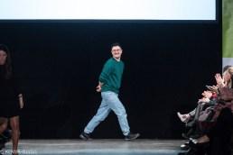 Alexandru Plesco HTW Modenschau 2017