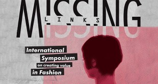 Missing Link - Symposium on creating value in Fashion