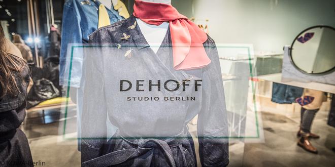 Dehoff Studio Berlin
