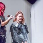 L`ORÉAL x Eyebrick - Beauty & Fashion Show