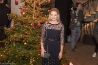 Weihnachtsparty der Medienboard Filmförderung Berlin Brandenburg 2017