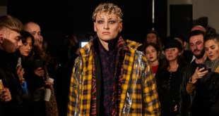 ATELIER ABOUT Herbst Winter 2018 MBFW Berlin