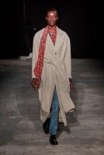 FASHION HAB Runway Show DAMIR DOMA-Mercedes-Benz-Fashion-Week-Berlin-AW-18-16