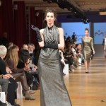 Fashion Hall Marco Marcu Herbst Winter 2018 MBFW Berlin AW18