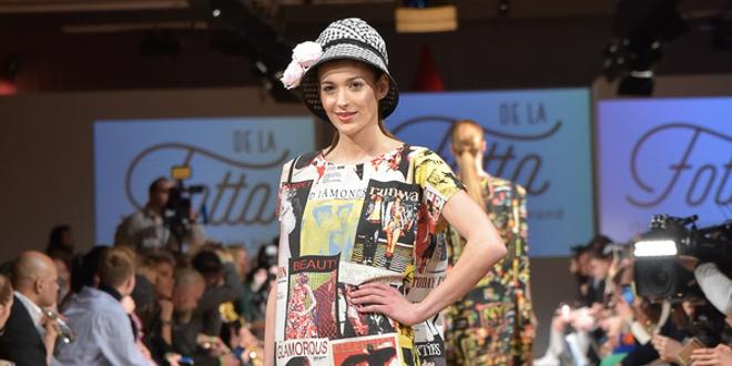 07f1404adb90db Fashion Hall Berlin 2018 Part 8 Fashion Week Berlin - Tag 2 | Mode ...