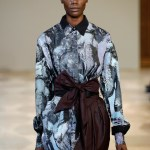 Isabel Vollrath Herbst Winter 2018 MBFW Berlin AW18