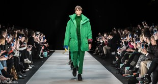 IVANMAN Herbst Winter 2018 MBFW Berlin