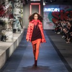 Marc Cain Herbst Winter 2018 MBFW Berlin
