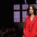 Riani Herbst Winter 2018 MBFW Berlin AW18