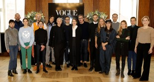 VOGUE Der Berliner Salon Herbst Winter 2018 MBFW Berlin