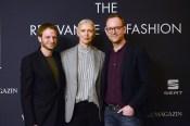 ZEITmagazin VOGUE Konferenz-Mercedes-Benz-Fashion-Week-Berlin-AW-18--15