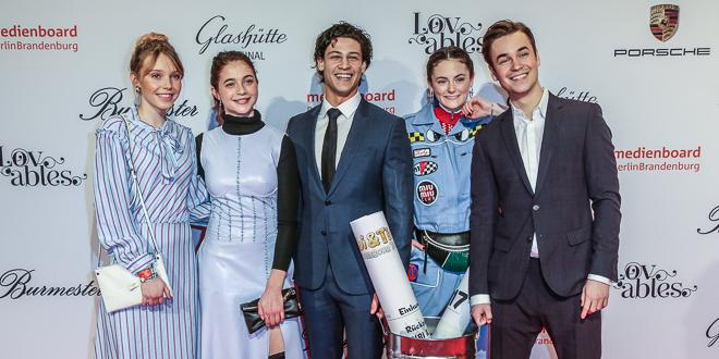 Medienboard Empfang 2018 – Berlinale 2018