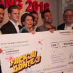 Medienboard Empfang 2018 - Berlinale 2018