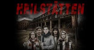 Heilstätten – Horror im YouTube-Stil Interview Lisa-Marie Koroll