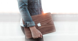 Woodcessories - hochwertige Holzaccessoires für Apple Produkte