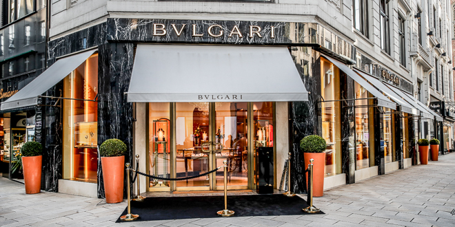 BVLGARI lädt in Hamburg zum exklusiven Red Carpet Event