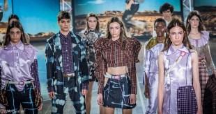 CILKA SADAR - Mercedes-Benz Fashion Week Ljubljana 2018