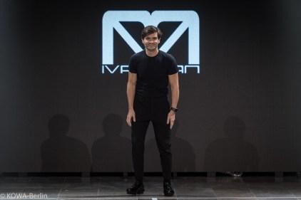 IVANMAN - MBFW Ljubljana 2018