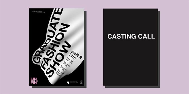 Modelcasting Berlin 2018 - Casting Call Lette Verein