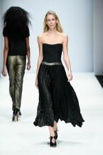 Maisonnoee - Show - Berlin Fashion Week Spring/Summer 2019
