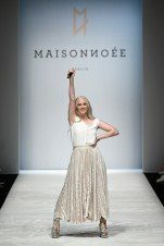 Maisonnoee - Show - Berlin Fashion Week Spring/Summer 2019