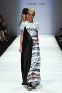 Rebekka Ruetz - Show - Berlin Fashion Week Spring/Summer 2019
