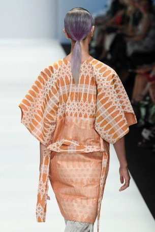 I'Vr Isabel Vollrath - Show - Berlin Fashion Week Spring/Summer 2019