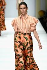Lena Hoschek - Show - Berlin Fashion Week Spring/Summer 2019