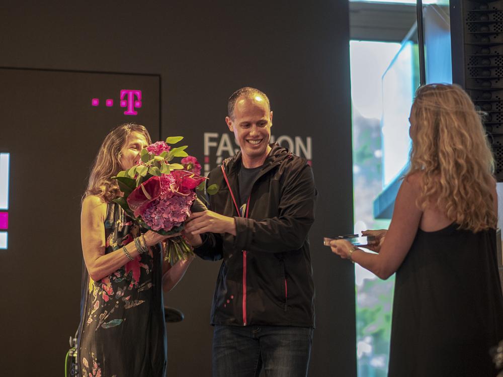 Fashion Fusion Award 2018