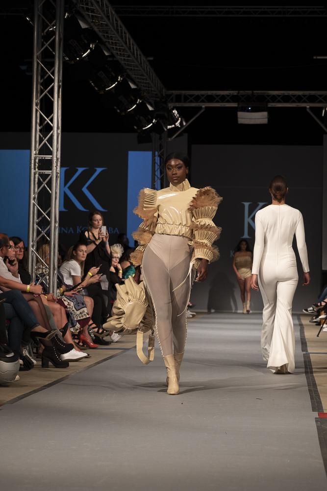 Fashion Hall Part 9 Spring Summer 2019 MBFW Berlin