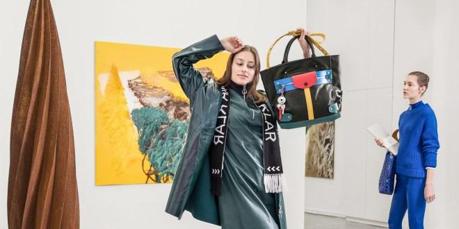 Liebeskind launcht mit Neo Casual Pocket neue Taschenserie 2018