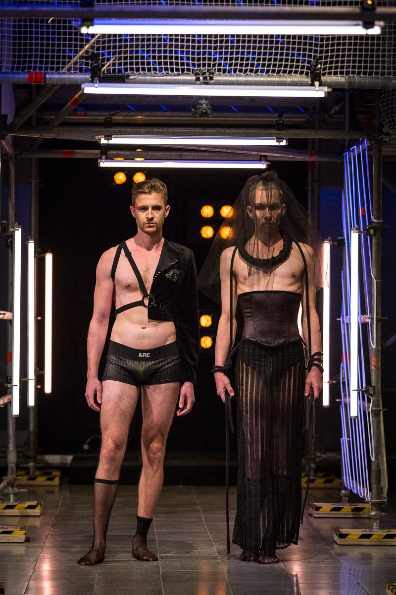 André Rosenberg Modepreis Hannover 2018