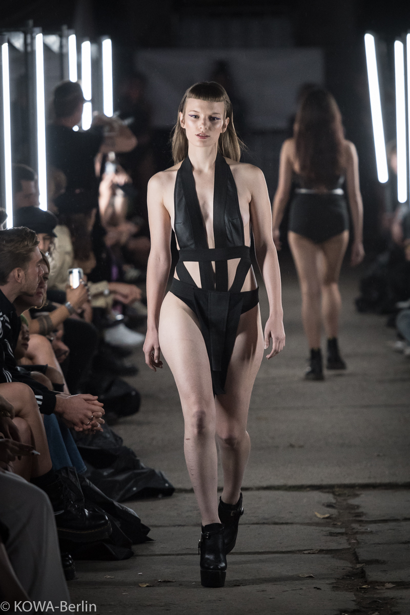 NAKT Berlin Fashion Show 2018