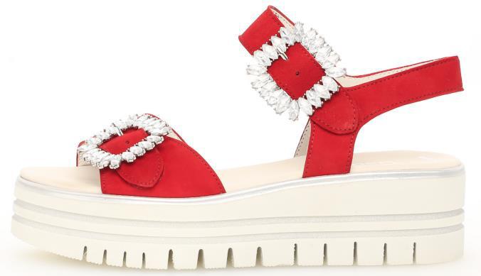 Gabor stellt Schuhkollektion für den Sommer 2019