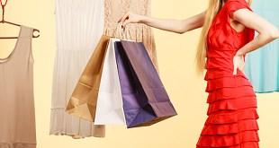 Kleider günstig kaufen - Die Herbst Winter Trends 2018 Sale
