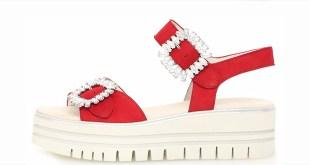 Gabor stellt Sneaker Schuhkollektion für den Sommer 2019